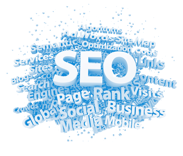 criação de sites com seo